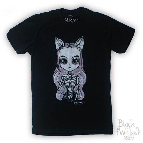 She Bat Unisex Shirt