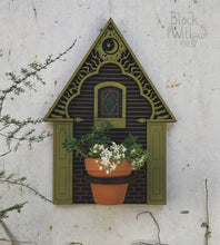 Load image into Gallery viewer, The Magical House Planter