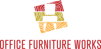 DMI Office Furniture Works Logo | contemporary commercial office furniture, commercial grade office furniture, corner office furniture sets, modern home office furniture sets