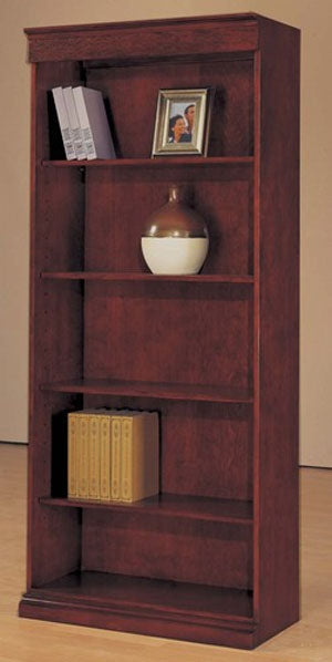 Center Bookcase | Del Mar Collection