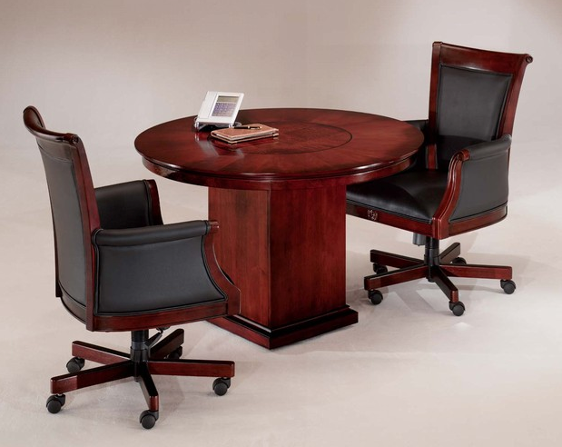 "48"" Round Conference Table 