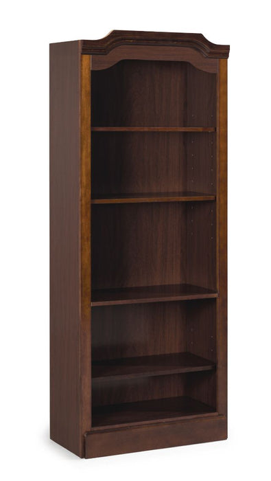 WDN OPEN BOOKCASE - Governors Series | DMI Office Furniture Works - home office desk set, full office furniture set, commercial office furniture sales, commerical office desk furniture