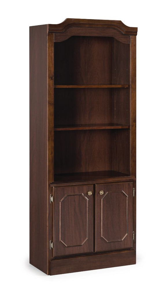WDN STORAGE BOOKCASE - Governors Series | DMI Office Furniture Works - home office desk set, full office furniture set, commercial office furniture sales, commerical office desk furniture