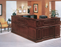 Reception U Desk | Governors Collection