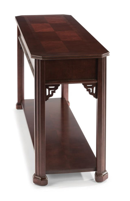 WDN SOFA TABLE - Governors Series | DMI Office Furniture Works - home office desk set, full office furniture set, commercial office furniture sales, commerical office desk furniture