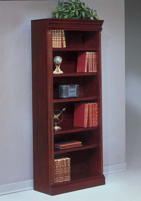 Center Open Bookcase | Keswick Collection