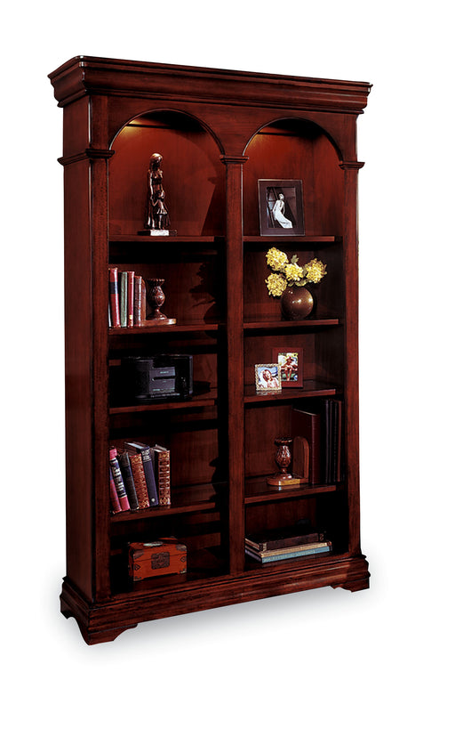 Double Bookcase | Rue De Lyon Collection