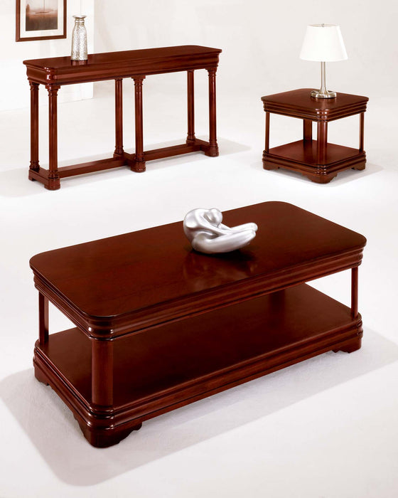 Coffee Table | Rue De Lyon Collection