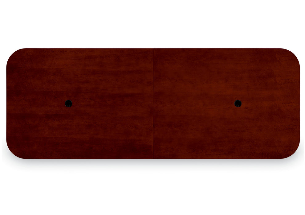 Rectangular Conference Table - 10 Ft | Rue De Lyon Collection