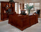 Executive L Desk | Rue De Lyon Collection