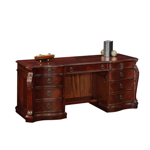Kneehole Credenza | Balmoor Collection