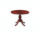 "42"" Round Conference Table with HPL Top 