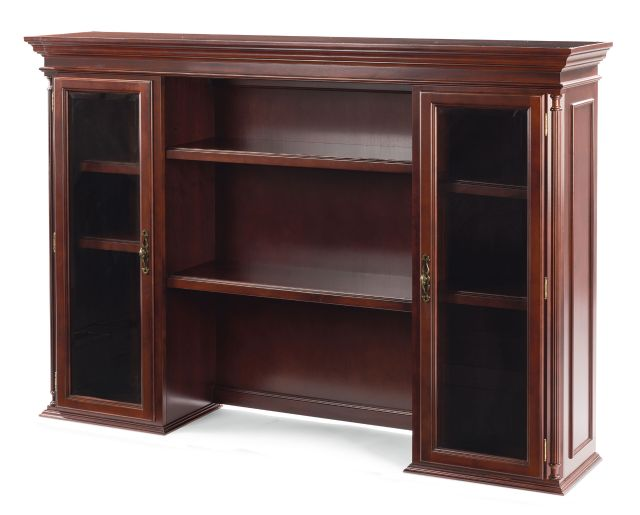 WDN OVERHEAD STORAGE - Keswick Series | DMI Office Furniture Works - home office desk set, full office furniture set, commercial office furniture sales, commerical office desk furniture