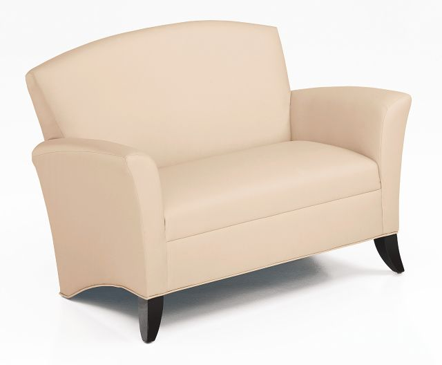 Monza Loveseat | DMI Office Furniture