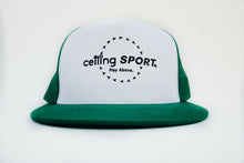Load image into Gallery viewer, ceilingSPORT Trucker Hat