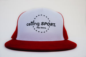 ceilingSPORT Trucker Hat