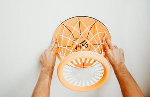 ceilingSWISH edition - The Ceiling Basketball Hoop Game