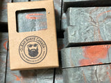 Men's Grooming, Cleanshave Canada, Clean Shave Canada, Clean Shave, artisan soap, handmade soap, charcoal soap, recover soap, athletic soap