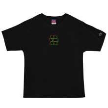 Load image into Gallery viewer, ABVMAX 3D X Champion Tee