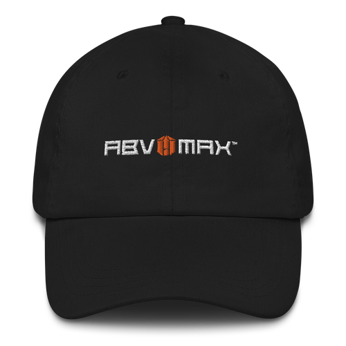 ABVMAX Dad Hat