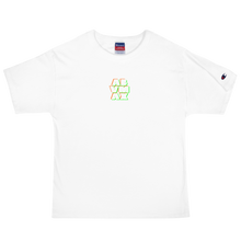 Load image into Gallery viewer, ABVMAX 3D Retro X Champion Tee
