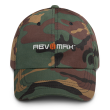 Load image into Gallery viewer, ABVMAX Dad Hat