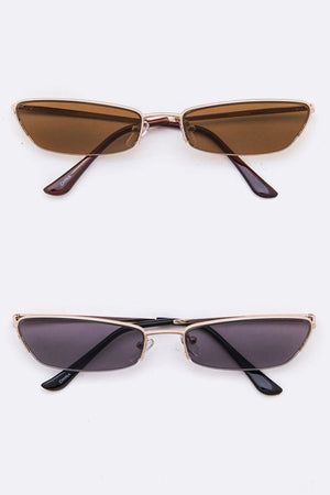 Cool Girl Cat Eye Sunnies