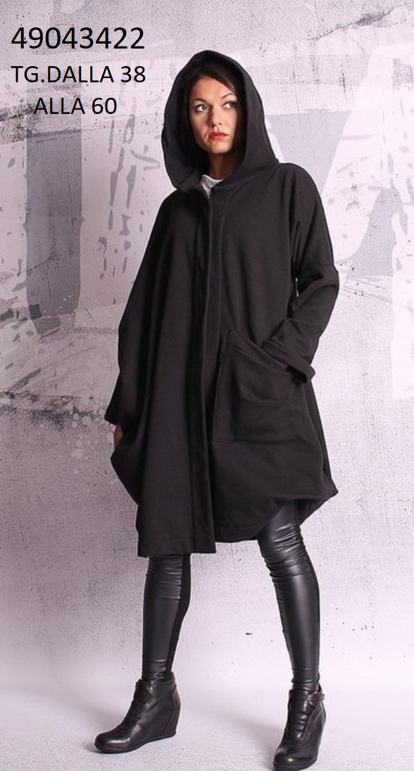 "CAPPOTTO ""TRILLY"" F6/0"