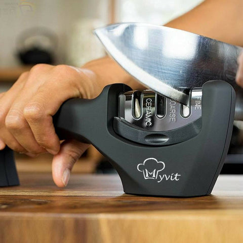 Catheria Knife Sharpener Pro