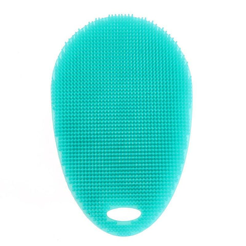 Cleaning Brushes - Multifunction Silicone Cleaning Brush