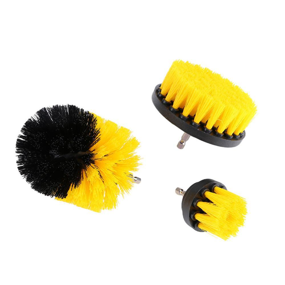 Drill Brush Magic Cleaner Kit  - 50% OFF