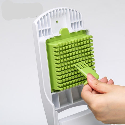 Vegetable Choppers - Food Chopper Vegetable Fruit Slicer