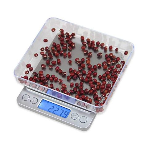 Image of Weighing Scales - Portable Food Scales Digital