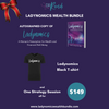 Ladynomics Holiday Wealth Bundle