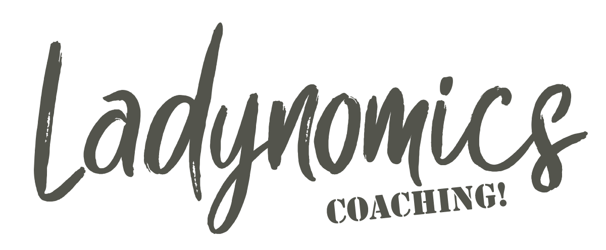 Ladynomics Coaching Classes