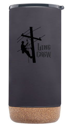 LineCrew Travel Mug 16oz
