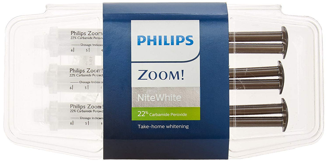 Refresher kits 22% Phillips ZOOM!