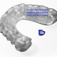 Load image into Gallery viewer, [Teeth Whitening Trays] - Custom Teeth Trays