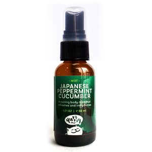 Japanese Peppermint Cucumber – Mist