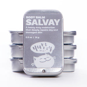Salvay – Travel Size