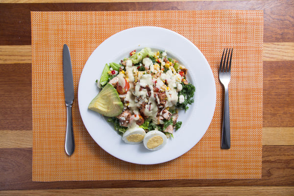 Cobbocado Chicken Salad