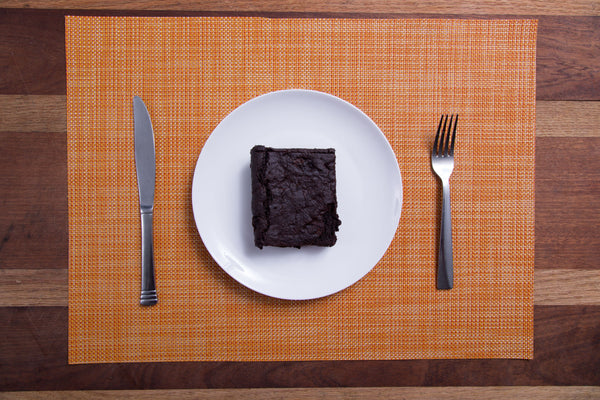 Vegan Gluten Free Brownie