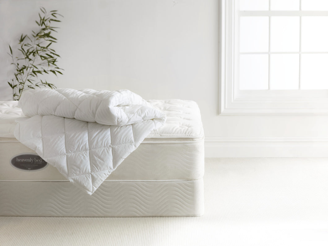 The Heavenly Bed Box Spring