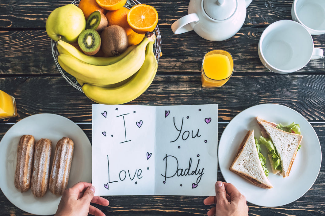 Father's Day Lunch Buffet (30% off)