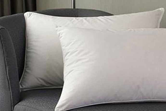 Feather Pillow Twin - Individual