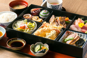 Kisso Bento Box 15% off