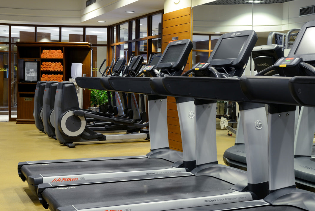 WESTIN WORKOUT® for Individual 1 Year Membership