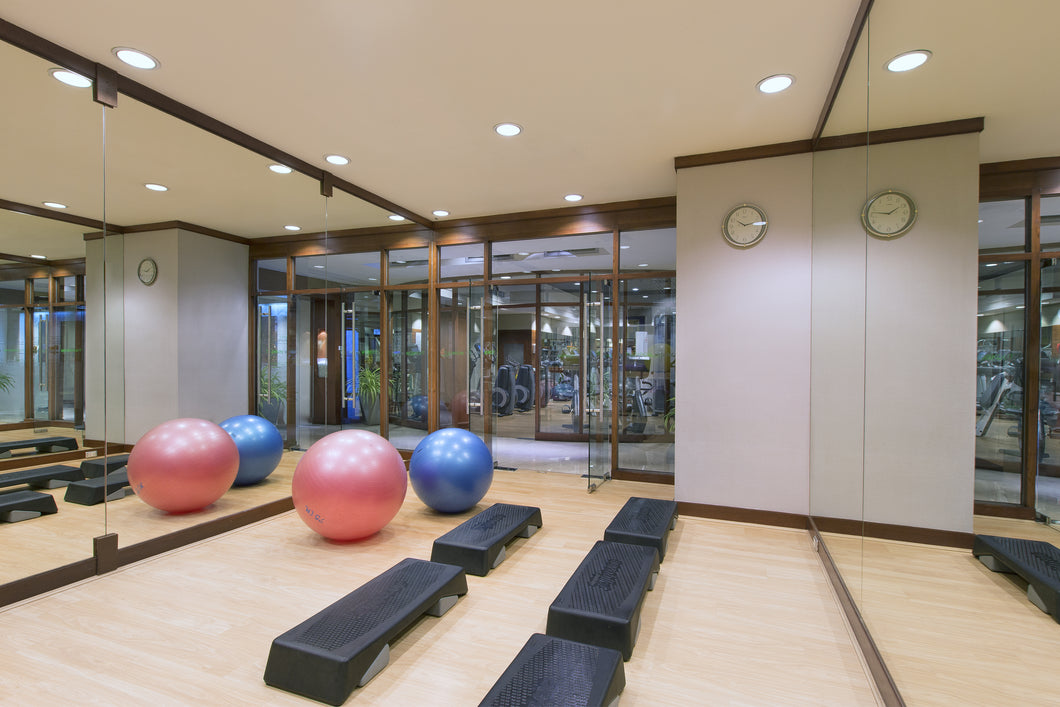 WESTIN WORKOUT® for 2 persons - 1 Year Membership