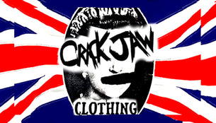 Crackjaw Clothing