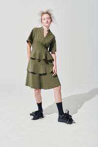 Harlee Shirt Dress